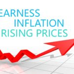 DEARNESS/ INFLATION/ RISING PRICES
